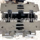 Hitachi KH230-2 track shoe track pad for crawler crane undercarriage parts HITACHI KH1000