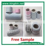 Free Sample Industrial silica gel sachet desiccant home depot pockets price