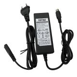 ac Input 110V-240V 50- 60Hz CE GS RoHS 60W 12.6V 4A AC DC power adapter