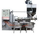 Full automatic almond screw oil press machine/palm oil expeller machine