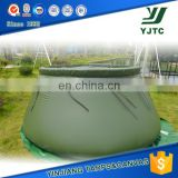 custom design camouflage Foldable Water Storage Tank