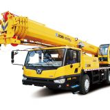 China XCMG 25 ton mobile crane QY25K5-I