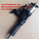 Denso Common Rail Fuel Injector 095000-6363 095000-6364 for Hitachi Excavator 4hk1 6hk1 For Sale!