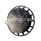 EN124 composite round manhole cover price,composite manhole cover with lock
