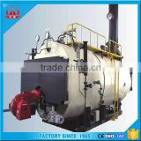 Italy burner diesel oil steam boiler
