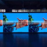 P2.5/P3/P4/P5/P6 indoor full color SMD led display screen stage background led video wall