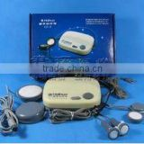 Haihua brand CD-9 Acupuncture Stimulator with 3 set of contact terminals (electrods)