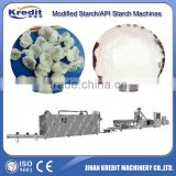 Automatic Tapioca Starch Machine|Automatic Potato Modified Starch Processing Machine