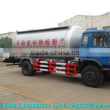 Dongfeng 4x2 cement truck,16-18T bulk cement carrier truck for sale