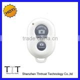 10M(30ft) Wireless Bluetooth Remote Camera Control Self-timer Shutter Customised Logo