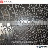 Art Design Living Room Divider Metal Partition Garden Screen