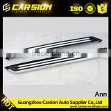 Car exterior accessories Original style car spare parts Running Board for Subaru Forester 2013+ Foot Plate/Pedal Plate