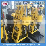 Factory price !! 50M hydraulic water well drilling rig drill machine