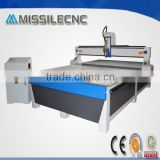 Aluminum T-slot Table 3KW spindle 2030 advertising cnc router for making light box molding