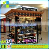 Cheap garment shop interior design for accessories/clothing/bag/shoes