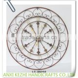 LC-89232 Antique Round Wall Clock Big Size Roman Numerals Wall Clock                                                                         Quality Choice