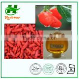 100% natural high quality Goji Berry Extract Powder Polysaccharide 10%-50% / goji berry oil 100%
