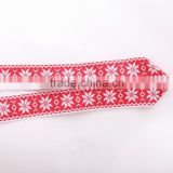 Customize High Quality multi color printed ribbon with printed satin ribbon and grosgrain ribbon