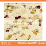 bathroom tile 3d ceramic cobblestone floor polish tile
