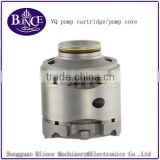 Blince hydraulic pump cores VQ repalce pump cartridges VQ20/VQ25/VQ35/VQ45 , rotary speed 2200~2700r/min