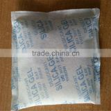 Silica Gel in Packet For Desiccant and Adsorbent