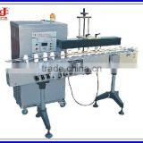 Shanghai machinery aluminum foil induction sealer for bottle lip