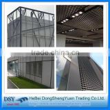 New 2016 made in China 2.0 mm Thickness Diamond Expanded Metal Mesh for construction building