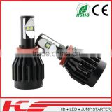 Super Quality Intergrated Design High Brigtness Good Price Dust Proof Led Headlight 3200 Lumens