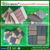Best selling outdoor WPC decking DIY deck/factory directly with high quality and cheap price