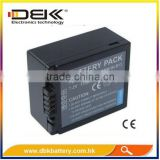 Wholesale For Panasonic Lumix GF1 G1 GH1 DMW-BLB13 Battery