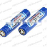 FEYATE IMR 10440 battery 3.7v 450mah 10440 battery High discharge rate safe li-mn 10440 battery AAA battery