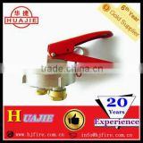 ISO9001 FIRE EXTINGUISHER VALVE
