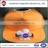 solar fan caps,third party inspection agency,production inspection,factory audit,loading check,online inspection,QC/QA