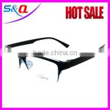 Hot sale factory price luxury quality TR90 optical reading glasses