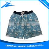 Children Boy Gym Short Cheap Price Surf Board Shorts Swim Shorts Boys Sports Half Pants