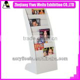 Used Commercial magazine rack