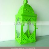 HALL decoration special stock metal hanging lantern stand