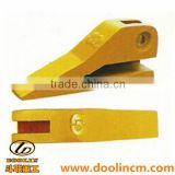 Professional Supply SDLG/LiuGong/JinGong/Lonking/XGMA Wheel Loader Parts Bucket Teeth ZL50C