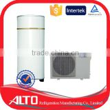 Alto SHW-050 quality certified mini air water lowes heater capacity up to 5kw/h heat pump mini split