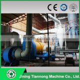 Sawdust rotary drum dryer's price/hot air dryer/rotary drum dryer-Vicky