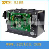 TTCE-D3000 ---Automatic card collector machine