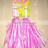 hot selling party decoration pom pom/cheerleading pom pom/cheering pom pom
