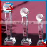 Basketball Competition Awards,Glass Trophy