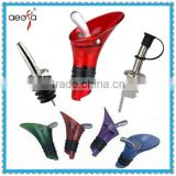 OEM Various kinds of Drip Stop Wine Pourer                                                                         Quality Choice