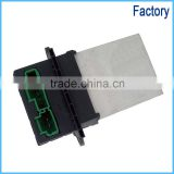 blower motor resistor MOTOR FAN RESISTOR BLOWER FOR 7701207718 770104839 6441L2 CITROEN PEUGEO RENAULT VALEO