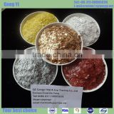 325mesh and 1250mesh mica powder with all color you want