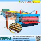 Corrugated roll forming machine, corrugated sheet roof panel cold rolling machine                                                                         Quality Choice
