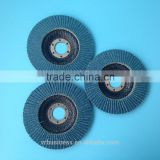 Abrasive Tools Flap Disc With Sanding Cloth