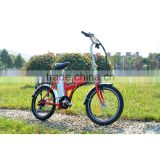 2015 MOTOLIFE japanese cheap electric folding bike with CE