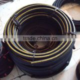 water pipe hose or oil discharge and suction rubber hose